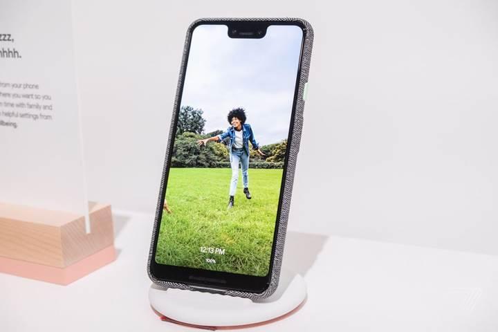Pixel Stand'ın fotoğraf çerçevesi özelliği bazı kullanıcılarda çalışmıyor