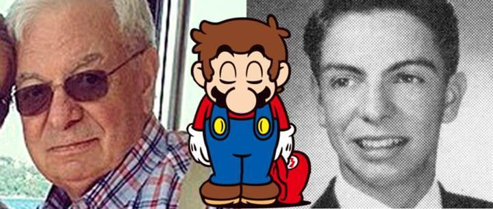 Super Mario isminin ilham kaynağı Mario Segale hayatını kaybetti