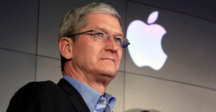 Apple CEO'su Tim Cook, Türkiye'deki satışların düşük olmasından yakınıyor