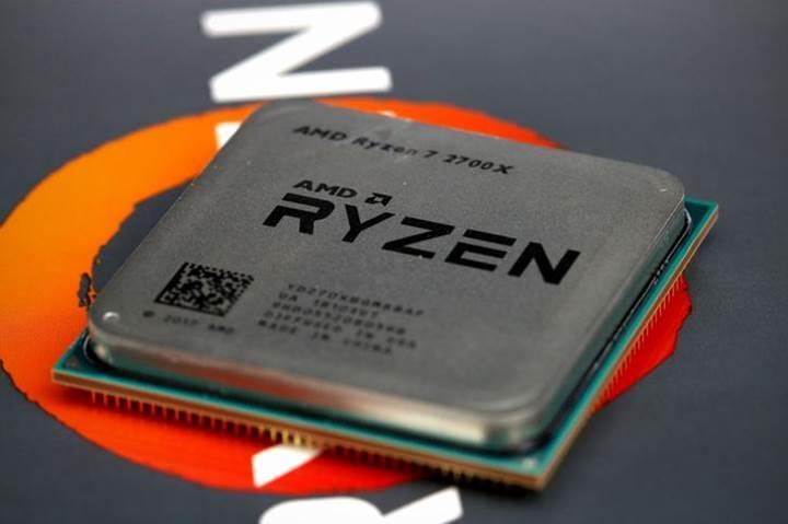Masaüstü işlemci pazarında AMD payı yüzde 13 oldu