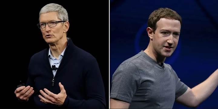 Tüm Facebook yöneticilerine Android cihaz kullanma zorunluluğu geldi