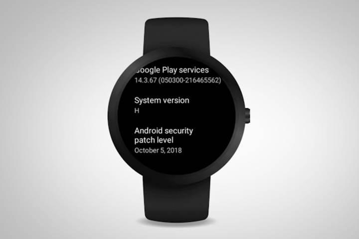 Google'dan Wear OS'a pil ömrü odaklı yeni güncelleme