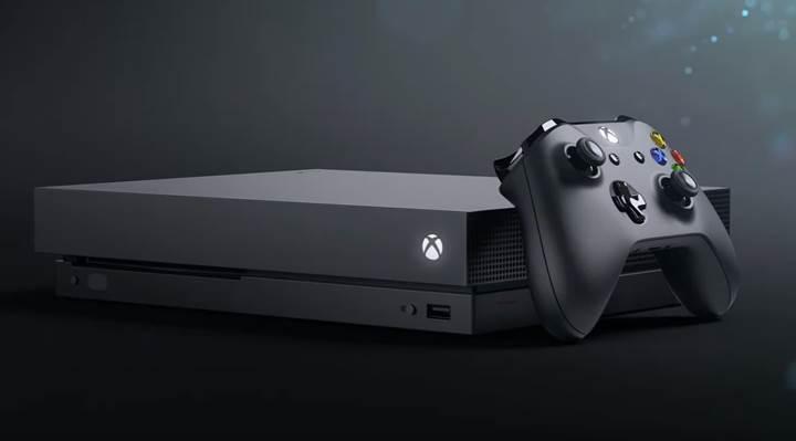 Disk sürücüsüz Xbox One gelecek yıl piyasada olacak