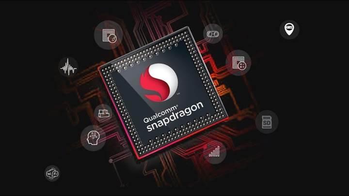 Snapdragon 8150 performansı ile piyasaya damga vuracak
