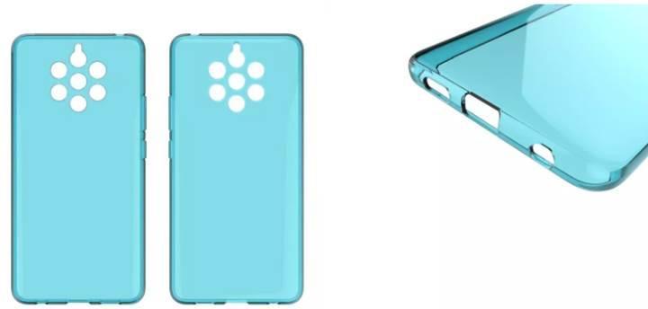 Nokia 9 PureView'un 5 arka kamera sensörüne sahip olacağı kesinleşti