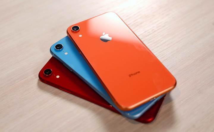 iPhone XR satışları halen çok düşük, iPhone X geri gelebilir