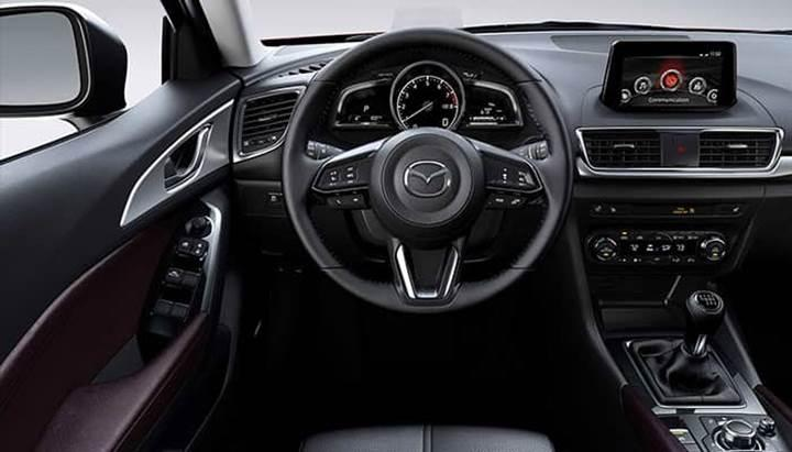 Eski Mazda modellerine Apple CarPlay ve Android Auto desteği