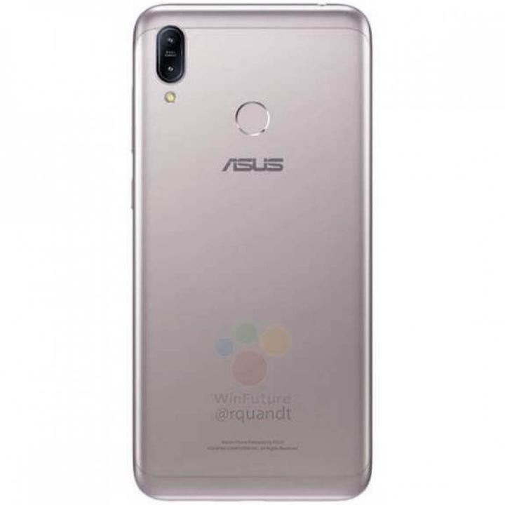 Asus ZenFone Max M2 ve Max Pro M2'nin tüm teknik özellikleri ve görselleri sızdırıldı