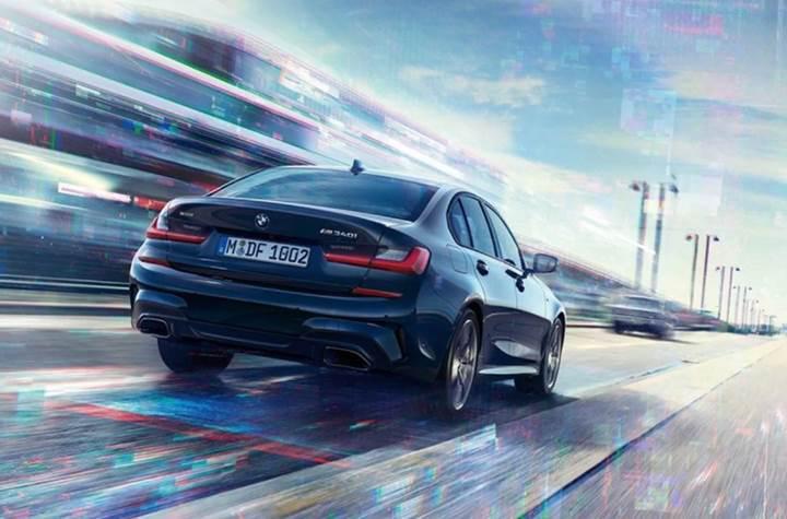 BMW M340i xDrive tanıtıldı