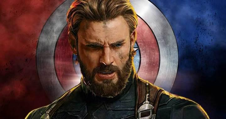 Kaptan Amerika, Avengers 4'ten sonra seriye veda ediyor mu?