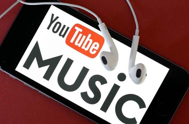 YouTube Music uygulamasının Android versiyonuna ekolayzer desteği geldi