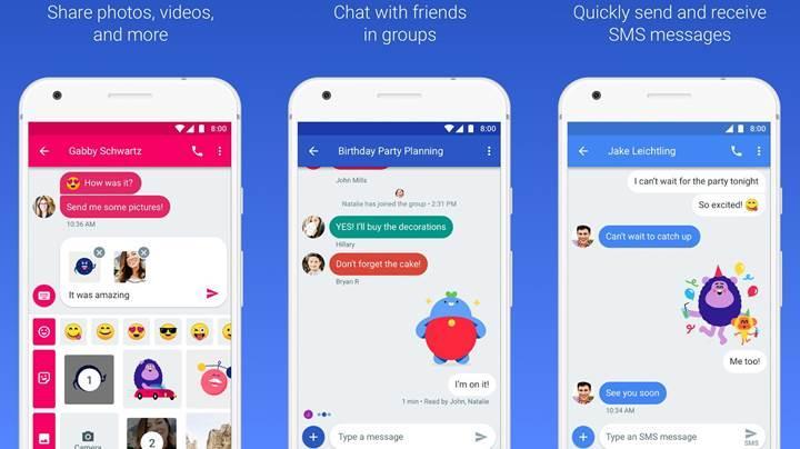 Google Hangouts 2020 yılında sonlandırılacak [Güncellendi]