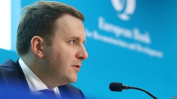 """Rusya Ekonomi Bakanı:""""Bitcoin bir sabun köpüğüydü"""""""
