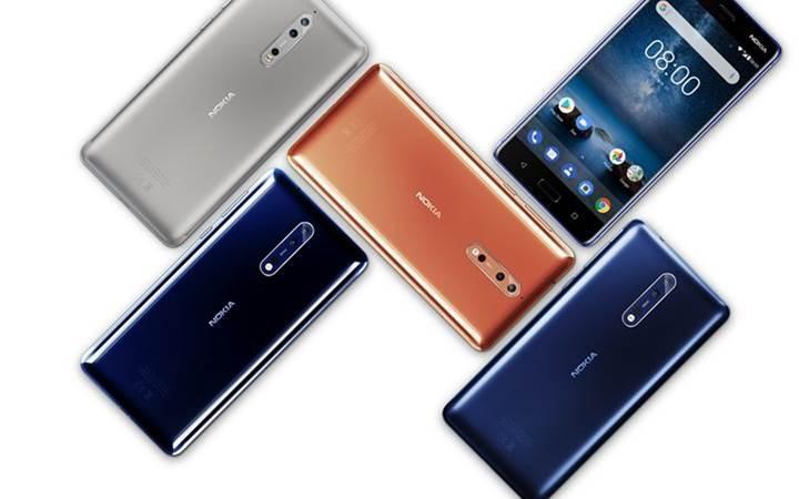 Nokia 8 Android Pie güncellemesi bazı sorunlar sebebiyle ertelendi