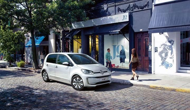 Volkswagen'in uygun fiyatlı elektrikli otomobili aslında tanıdık bir model olacak