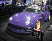 1996 RWB Porsche 911/993