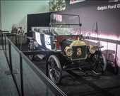 1914 model Ford