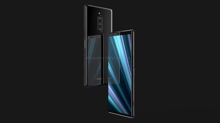 Sony Xperia XZ4'ün teknik özellikleri sızdırıldı