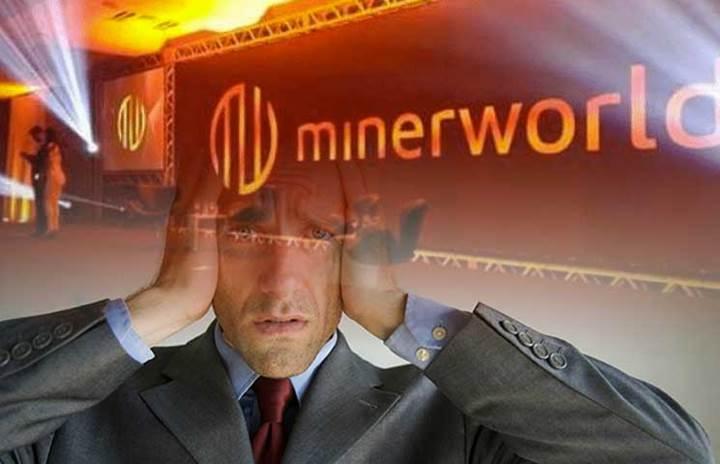 Kripto madencilik platformu Minerworld battı, 50 bin kişi ortada kaldı