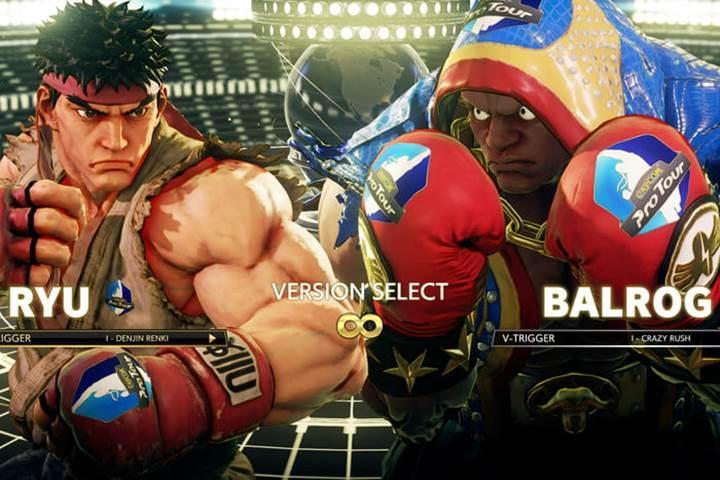 Street Fighter V ödüllü reklamlara başlıyor