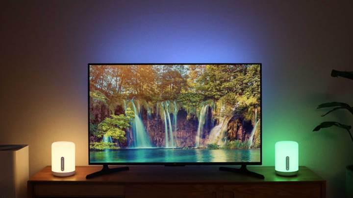 Xiaomi, Apple HomeKit destekli ve uygun fiyatlı MIJIA Bedside Lamp 2'yi duyurdu