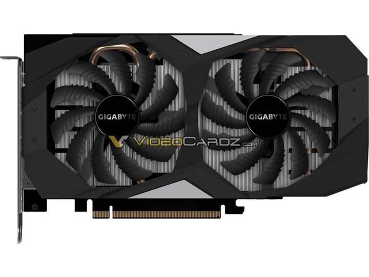 GeForce RTX 2060 ekran kartı ortaya çıktı