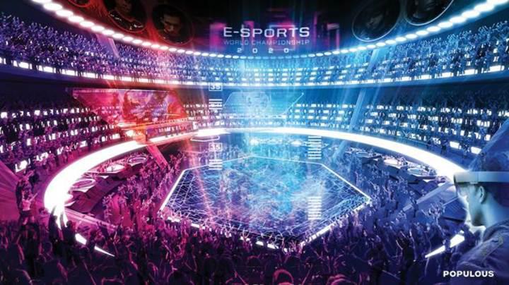 Simülasyon türündeki eSpor oyunları için olimpiyat müjdesi