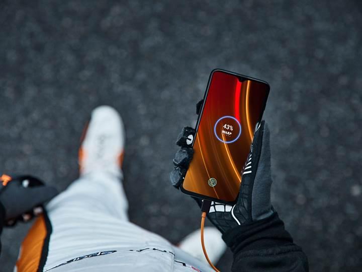 10 GB RAM'li OnePlus 6T McLaren Edition resmen tanıtıldı