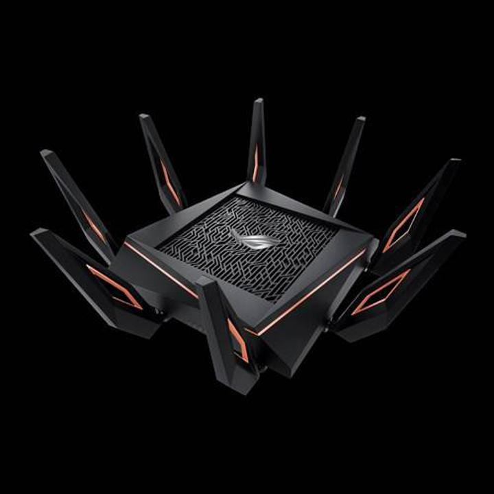 Asus dünyanın ilk 3 bant WiFi 6 yönlendiricisini satışa sunuyor