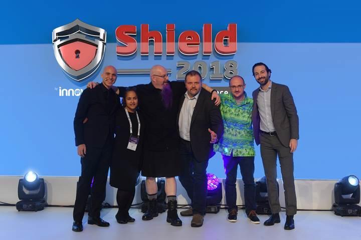 Innovera Shield 2018 Konferansı'nda  siber güvenliğin geleceği masaya yatırıldı