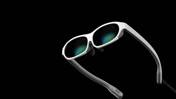 Xiaomi destekli nReal Light karma gerçeklik gözlüğü yakında satışa sunulacak