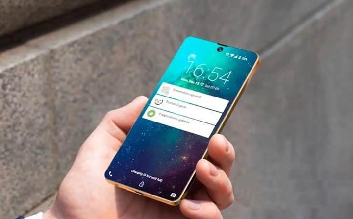 Galaxy S10 kablosuz şarj cihazı olarak kullanılabilecek