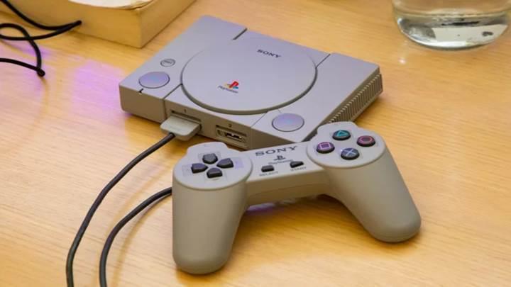 Playstation Classic satışları beklentilerin altında kaldı