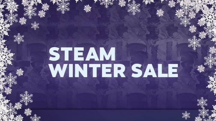 Steam Kış İndirimleri ne zaman başlayacak?
