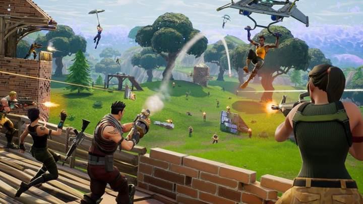 Çin Hükümeti'nden PUBG ve Fortnite dahil 9 büyük oyuna yasak!