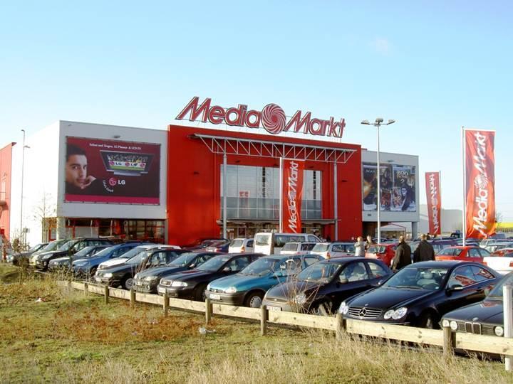 MediaMarkt'ın Teknosa'yı satın alma görüşmeleri sona erdi