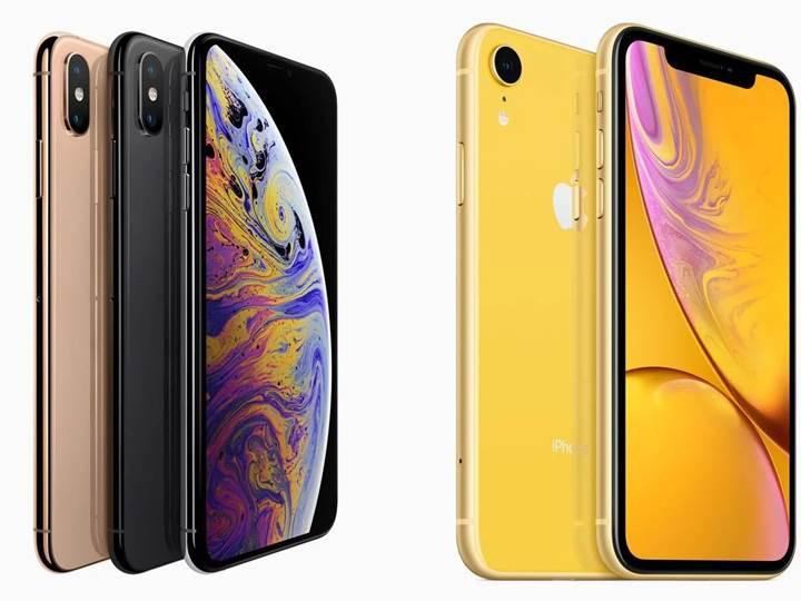 iPhone Xs vs iPhone XR kamera özellikleri karşılaştırması