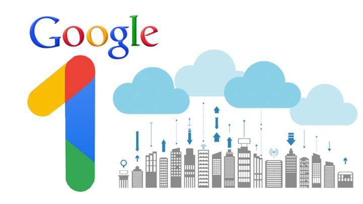 Google One depolama platformu ülkemize de geliyor