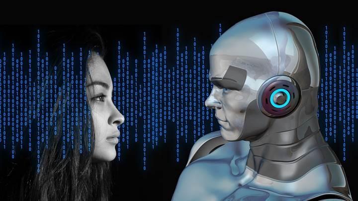 İnsanı yapay zekadan ayıran kelimeler neler olabilir?