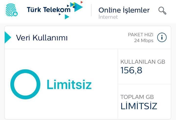 Türk Telekom AKN'siz internete bir hafta erken başladı