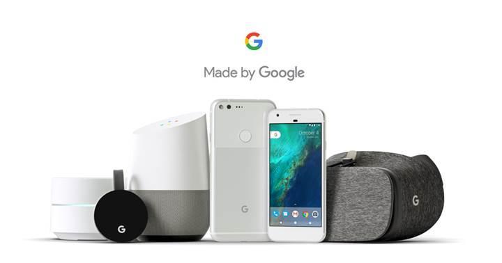 Google, 2018'de donanım satışlarından 3 milyar dolar kâr etti