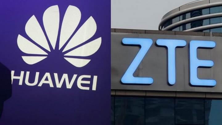 Beyaz Saray, Huawei ve ZTE'ye yeni bir ambargo koymaya hazırlanıyor