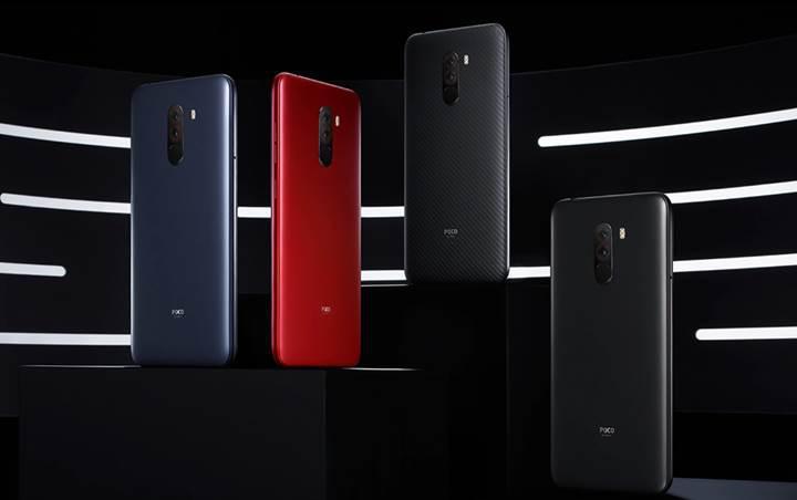 Xiaomi Pocophone F2 modeli Geekbench üzerinde görüldü