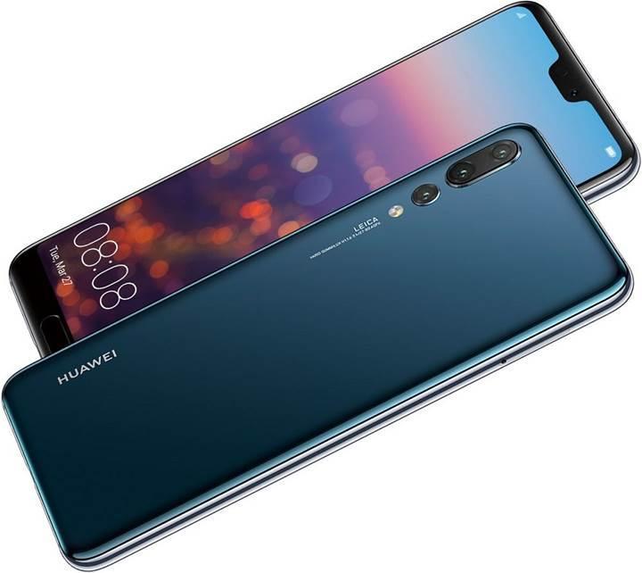 Huawei'nin yıllık geliri 100 milyar doları aştı