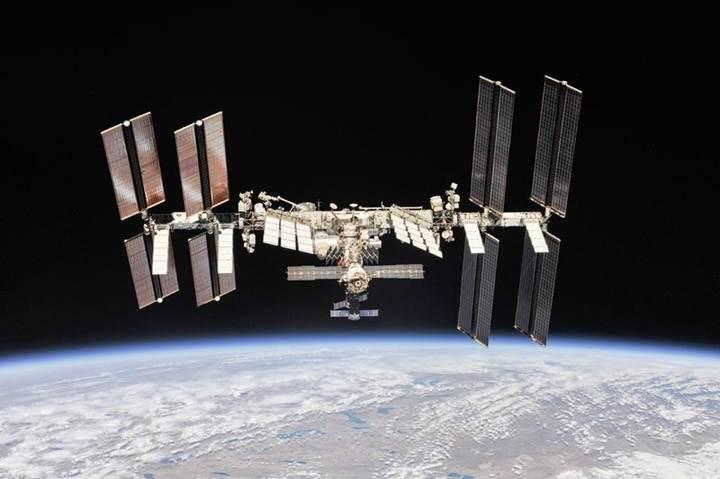 Uluslararası Uzay İstasyonunda sabotaj şüphesi