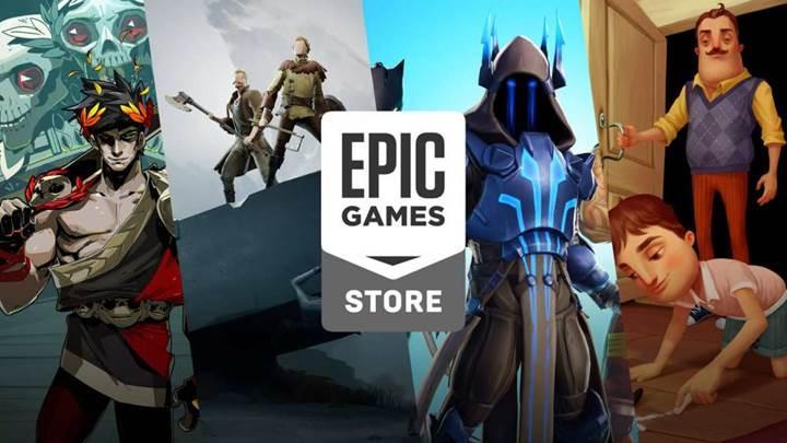 Epic Games ciddi düşünüyor, Android mağazası da açacak