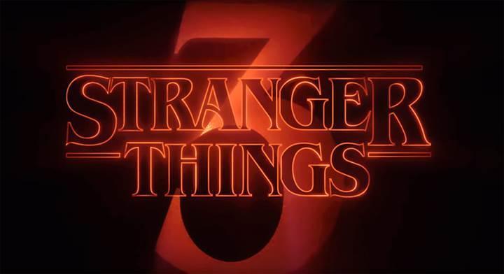 Stranger Things'in 3. sezon yayın tarihi açıklandı