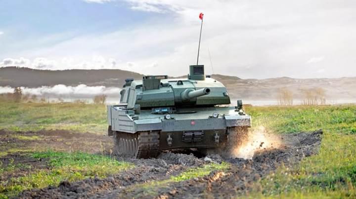 Savunma Sanayii Başkanlığı'ndan dev adım: 10 yeni Ar-Ge projesi başlatıldı