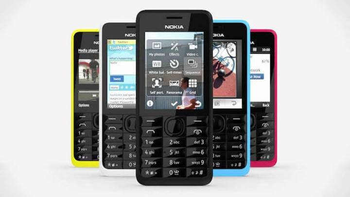 Nokia S40 cihazları WhatsApp'e veda ediyor