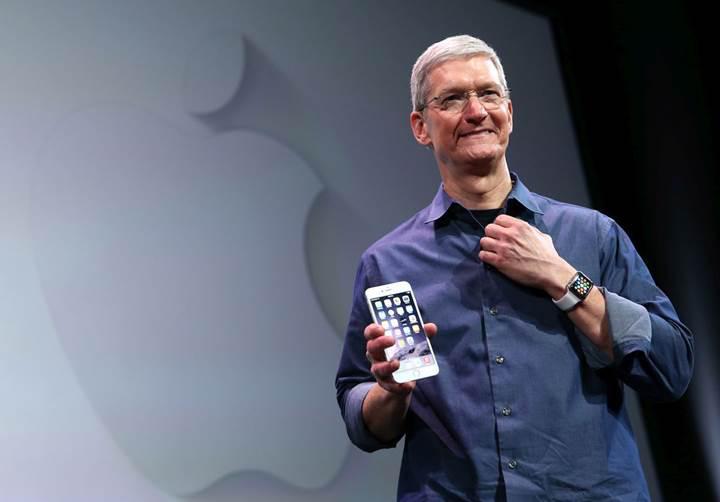 Tim Cook: İndirimli pil değişim kampanyası iPhone satışlarını düşürdü
